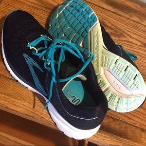 Women's Brooks Ravenna 9 Running Shoes